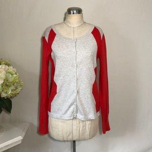 CAbi Hourglass Cardigan Sweater